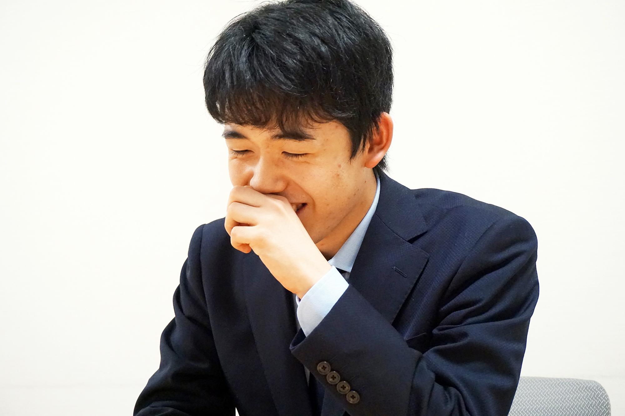 藤井聡太 同級生